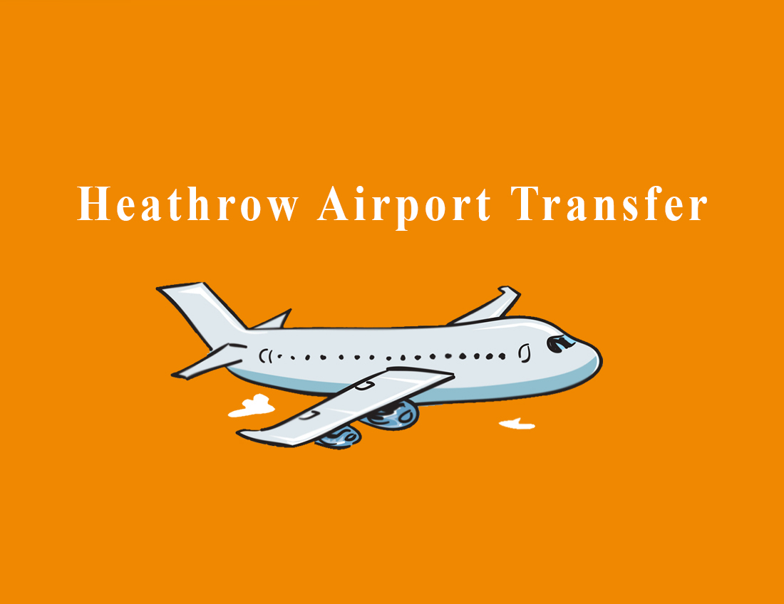 Heathrow Airport Transfer Service in Alperton - Alperton Minicabs