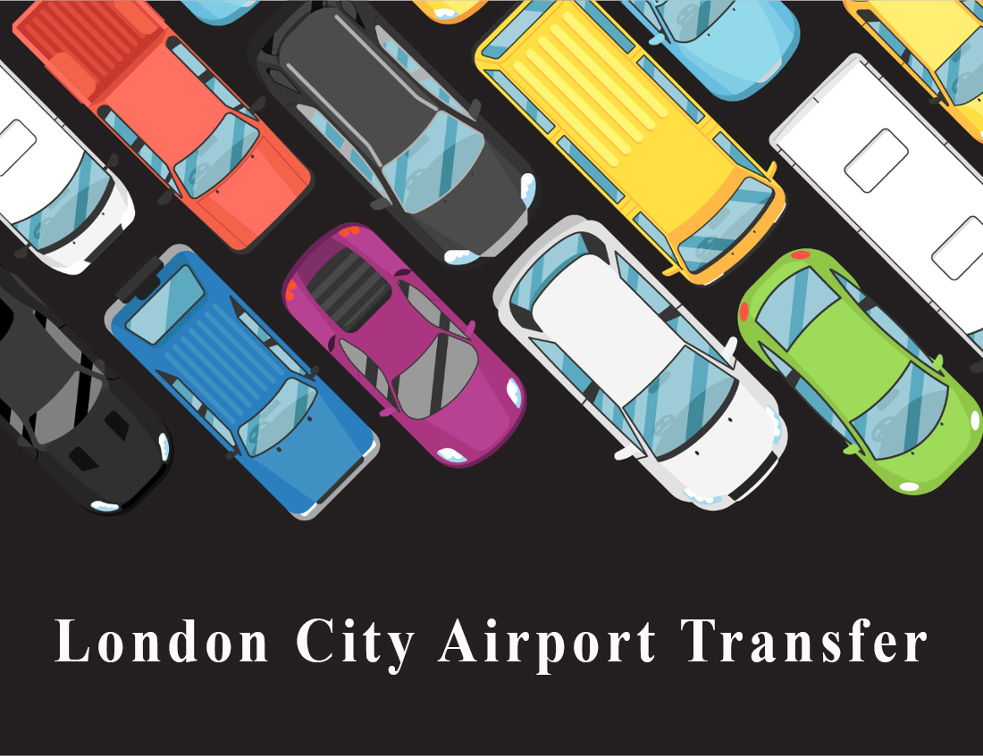 London City Airport Transfer Service in Alperton - Alperton Minicabs