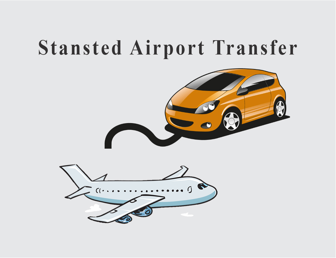 Stansted Airport Transfer Service in Alperton - Alperton Minicabs