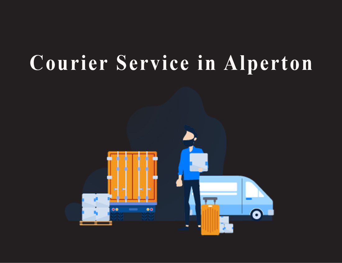 Parcel and Courier Service in Alperton - Alperton Minicabs