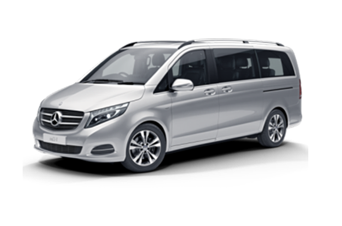 We provide 8 Seater Minibuses at Alperton Minicabs